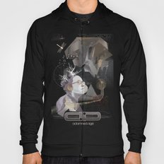 adamned.age artist poster  Hoody
