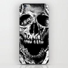 Jawz iPhone & iPod Skin