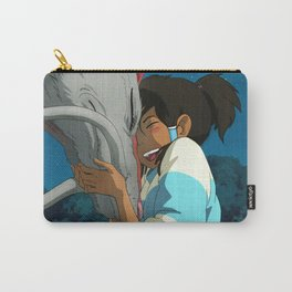 LoK/Spirited Away Carry-All Pouch