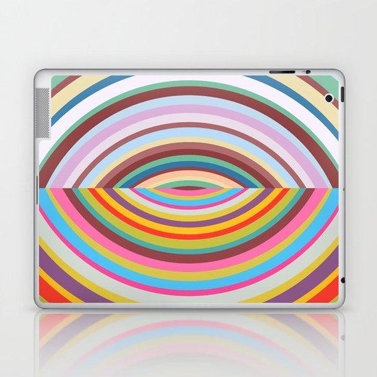 Shapes #41 Laptop & iPad Skin