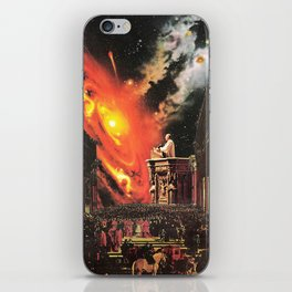 invocation iPhone Skin
