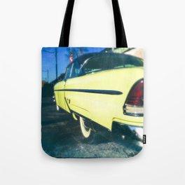 Oldtimer II Tote Bag