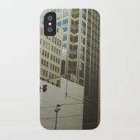 minneapolis iPhone & iPod Cases featuring Minneapolis Collage by Tristan Bowersox McQueen