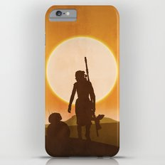 Awaken iPhone 6s Plus Slim Case