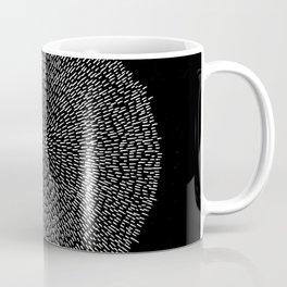 Dark Matters Coffee Mug