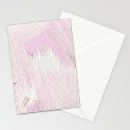 Blush Pink Stationery Cards