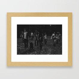 APOCALYPSE APOSTLES - II Framed Art Print