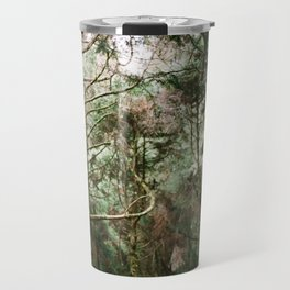 In The Woods Travel Mug