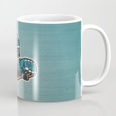 Love/Hate Mug