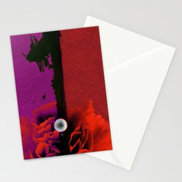 Garnet One Stationery Cards