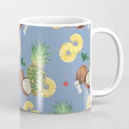 pinacolada_blue Coffee Mug