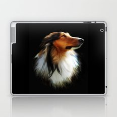 Lassie Laptop & iPad Skin