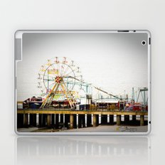 Steel Pier Laptop & iPad Skin
