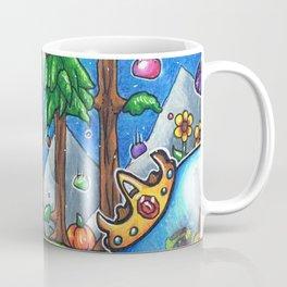 Slime rain Terraria Coffee Mug