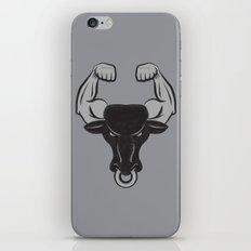 FlexiBull iPhone & iPod Skin
