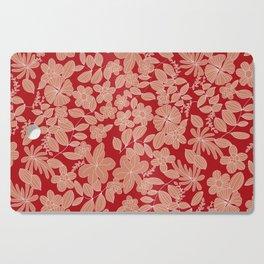 My Flower Design 5 Cutting Board