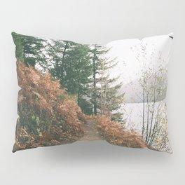 Happy Trails XVI Pillow Sham