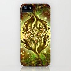 YGGDRASILL - 071 Slim Case iPhone (5, 5s)
