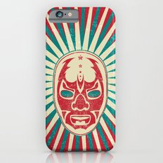 The Mysterious Mask Slim Case iPhone 6s