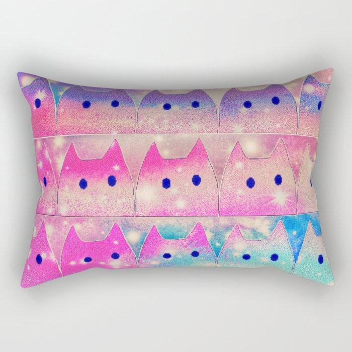 cat-116 Rectangular Pillow
