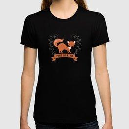 Pine Marten T-shirt