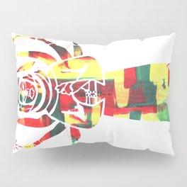 Goddess Pillow Sham