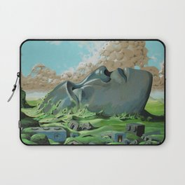 RIGPA Laptop Sleeve