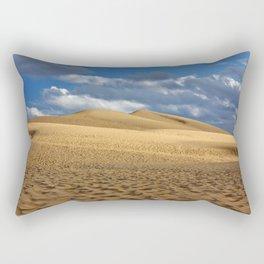 Dune du Pilat Rectangular Pillow