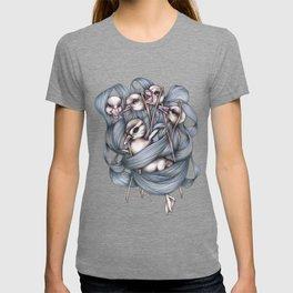 Duck Bonding T-shirt