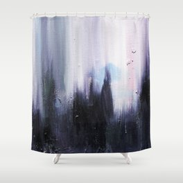 To Define Divine (4) Shower Curtain