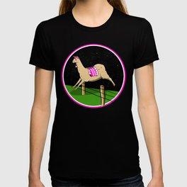 Llama dreamer T-shirt