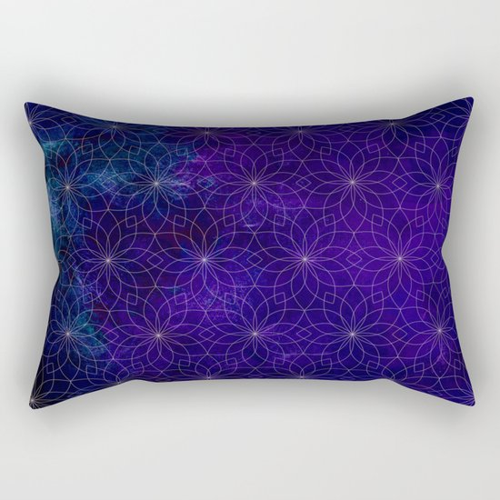 A Time to Every Purpose Under Heaven Rectangular Pillow