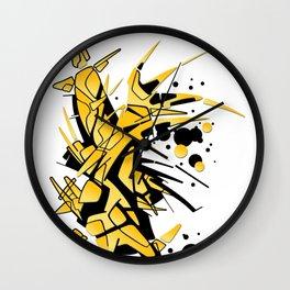 Kuma Wall Clock