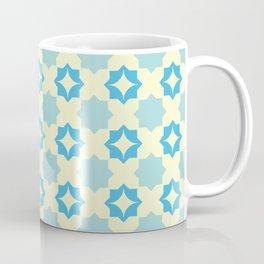 EIGHT POINT STAR Coffee Mug