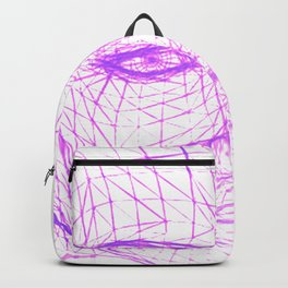 face structures Backpack