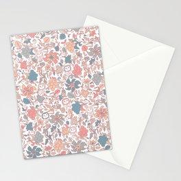 Dreams of Batik Blush Stationery Cards