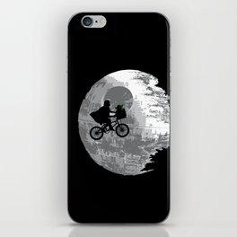 Yoda Phone Home iPhone Skin
