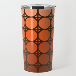 Desert Dusk Connections Travel Mug
