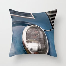 Vintage Car 7 Throw Pillow
