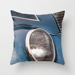 Vintage Car 7 Throw Pillow