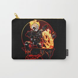Hell on Big Wheel Carry-All Pouch