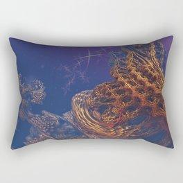 Space View Rectangular Pillow