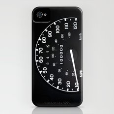 Ready for New Roads Slim Case iPhone (4, 4s)