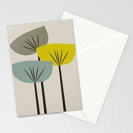 Retro Color 02 Stationery Cards