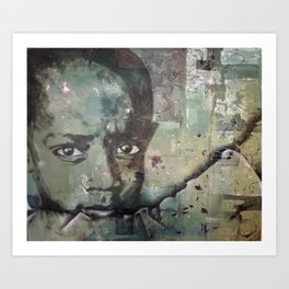 Third World: 1 Art Print