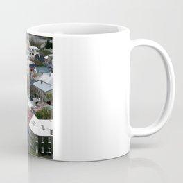 Reykjavik, Sweet. Coffee Mug