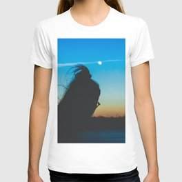 For You The Moon (Montreal, Canada) T-shirt
