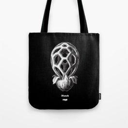 iFunch brown Tote Bag
