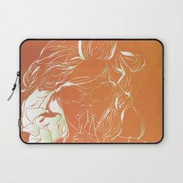 Frambuesas Laptop Sleeve