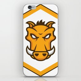 grunt js Task runner Developer grunt Stickers iPhone Skin